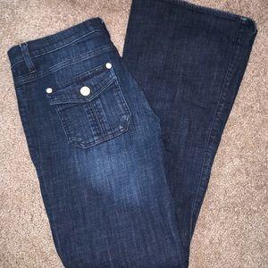 NWOT Rock & Republic Scorpion Jeans